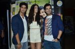 Izabelle Liete, Tanuj Virwani, Aditya Seal at the Special screening of Purani Jeans in Mumbai on 1st May 2014 (29)_5363559c46f8a.JPG