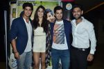 Izabelle Liete, Tanuj Virwani, Aditya Seal at the Special screening of Purani Jeans in Mumbai on 1st May 2014 (31)_536355aa006f9.JPG
