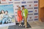 Shruti Marathe, Gaurav Ghatnekar at Tujhi Majhi Lovestory promotion at Waterkingdom in Mumbai on 1st May 2014 (96)_53635157cf5d9.JPG