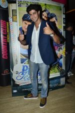 Tanuj Virwani at the Special screening of Purani Jeans in Mumbai on 1st May 2014 (14)_536356710aa2a.JPG