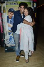Tanuj Virwani, Rati Agnihotri at the Special screening of Purani Jeans in Mumbai on 1st May 2014 (20)_5363569467b3b.JPG