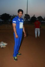 20-20 Gold Charity Cricket Match in Mumbai on 2nd May 2014 (33)_53677e0a77e70.JPG