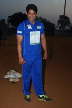 20-20 Gold Charity Cricket Match in Mumbai on 2nd May 2014 (34)_53677e0d8d6c1.JPG