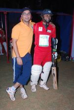 20-20 Gold Charity Cricket Match in Mumbai on 2nd May 2014 (48)_53677e45b4066.JPG