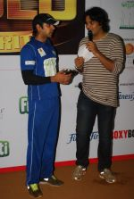 20-20 Gold Charity Cricket Match in Mumbai on 2nd May 2014 (66)_53677e8fb2f0b.JPG
