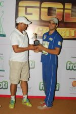 20-20 Gold Charity Cricket Match in Mumbai on 2nd May 2014 (67)_53677e9312082.JPG