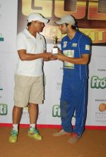20-20 Gold Charity Cricket Match in Mumbai on 2nd May 2014 (68)_53677e96d420a.JPG