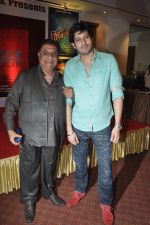 Anjan Srivastav at Dangerous facebook Movie Launch in Mumbai on 2nd May 2014 (10)_536780aa7f9f3.JPG