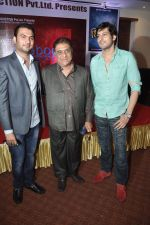 Anjan Srivastav at Dangerous facebook Movie Launch in Mumbai on 2nd May 2014 (11)_536780b4071ae.JPG