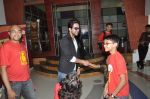 Ayushmann Khurrana at an event organised for Thalassemia patients in Mumbai on 4th May 2014 (127)_5367a424dcdf5.JPG