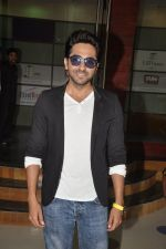 Ayushmann Khurrana at an event organised for Thalassemia patients in Mumbai on 4th May 2014 (131)_5367a43035640.JPG