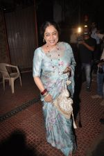 Kiron Kher visit Aditya Chopra_s residence in Mumbai on 4th May 2014 (24)_536794c9ee4d6.JPG