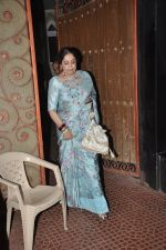 Kiron Kher visit Aditya Chopra_s residence in Mumbai on 4th May 2014 (25)_536794d14e827.JPG