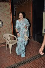 Kiron Kher visit Aditya Chopra_s residence in Mumbai on 4th May 2014 (26)_536794da5da82.JPG