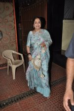 Kiron Kher visit Aditya Chopra_s residence in Mumbai on 4th May 2014 (27)_536794e1c23ed.JPG