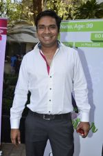 Mushtaq Sheikh at the launch of CODS first calendar at Coffee with Muffi event in Mumbai on 4th May 2014 (9)_53677c012cd4a.JPG