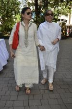 Salma khan, Alvira Khan at the launch of CODS first calendar at Coffee with Muffi event in Mumbai on 4th May 2014 (13)_53677ce628d8c.JPG