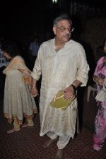 Siddharth Kak visit Aditya Chopra_s residence in Mumbai on 4th May 2014 (36)_536794e76f151.JPG