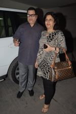Ramesh Taurani at lightbox screening of Hawaa Hawaai in Mumbai on 5th May 2014 (41)_5368464364547.JPG