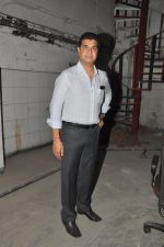 Ashu Trikha at the PC for Koyelaanchal in Filmcity, Mumbai on 6th May 2014 (47)_5369cbe5a89e6.JPG