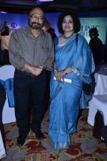Govind Nihalani at Clinic plus and Plan India launch their association to empower mothers and daughters in Marriott, Mumbai on 6th May 2014 (63)_5369b270da911.JPG