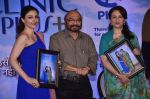 Soha Ali Khan, Sharmila Tagore, Govind Nihalani at Clinic plus and Plan India launch their association to empower mothers and daughters in Marriott, Mumbai on 6th May 2014 (50)_5369b28ebdae4.JPG