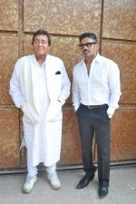 Sunil Shetty, Vinod Khanna at the PC for Koyelaanchal in Filmcity, Mumbai on 6th May 2014 (16)_5369ce7a0fa5d.JPG