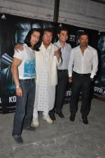 Sunil Shetty, Vinod Khanna, Vipinno, Ashu Trikha at the PC for Koyelaanchal in Filmcity, Mumbai on 6th May 2014 (41)_5369ce9baca51.JPG