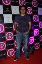 Parvin Dabas at spa launch in Bandra, Mumbai on 7th May 2014 (66)_536b2715cfdfe.JPG