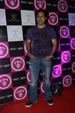Parvin Dabas at spa launch in Bandra, Mumbai on 7th May 2014 (67)_536b271dd8c69.JPG