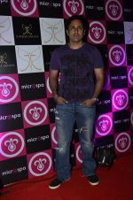 Parvin Dabas at spa launch in Bandra, Mumbai on 7th May 2014 (68)_536b2729cc00f.JPG