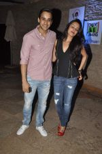 Anita Hassanandani at box cricket league bash in Sun N Sand, mumbai on 8th May 2014 (21)_536cb1db360ad.JPG