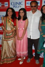 Himani Shivpuri, Sparsh Khanchandani, Alok Nath at Maa Ke Aanchal Mein - Radio Ki Pehli Feature Film on Mother_s day theme in Big FM on 9th May 2014 (82)_536dc224ee60a.JPG
