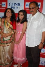 Himani Shivpuri, Sparsh Khanchandani, Alok Nath at Maa Ke Aanchal Mein - Radio Ki Pehli Feature Film on Mother_s day theme in Big FM on 9th May 2014 (83)_536dc1e424564.JPG