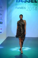 Model walks for Tassel 2014 in Mumbai on 9th May 2014 (143)_536dbc1930bff.JPG
