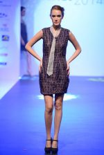 Model walks for Tassel 2014 in Mumbai on 9th May 2014 (144)_536dbc1d038c2.JPG