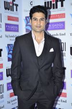 Rajeev Khandelwal at WIFT Felicitation in Mumbai on 9th May 2014 (17)_536d97cb33a86.JPG