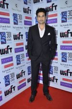 Rajeev Khandelwal at WIFT Felicitation in Mumbai on 9th May 2014 (19)_536d97d9ddc52.JPG
