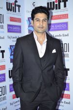 Rajeev Khandelwal at WIFT Felicitation in Mumbai on 9th May 2014 (20)_536d97e10f59f.JPG