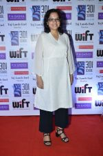 Tanuja Chandra at WIFT Felicitation in Mumbai on 9th May 2014 (11)_536d980ad3500.JPG