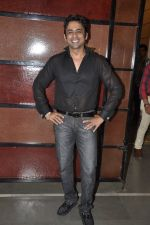 Anuj Saxena at Destiny Never gives up film screening in Star House, Mumbai on 10th May 2014 (5)_536f31f56392e.JPG