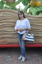 Pallavi Joshi at the launch of IMAGICA Parade launch in Khapoli, Mumbai on 10th May 2014 (99)_536f2e981062b.JPG