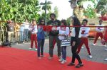 Rana Daggubati, Pallavi Joshi at the launch of IMAGICA Parade launch in Khapoli, Mumbai on 10th May 2014 (68)_536f2ebfca490.JPG