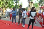 Rana Daggubati, Pallavi Joshi at the launch of IMAGICA Parade launch in Khapoli, Mumbai on 10th May 2014 (70)_536f2ec81b5db.JPG