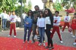 Rana Daggubati, Pallavi Joshi at the launch of IMAGICA Parade launch in Khapoli, Mumbai on 10th May 2014 (72)_536f2ed0da9c5.JPG