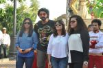 Rana Daggubati, Pallavi Joshi at the launch of IMAGICA Parade launch in Khapoli, Mumbai on 10th May 2014 (75)_536f2ed4cfc18.JPG