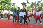 Rana Daggubati, Pallavi Joshi at the launch of IMAGICA Parade launch in Khapoli, Mumbai on 10th May 2014 (78)_536f2edca6104.JPG