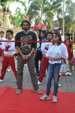 Rana Daggubati, Pallavi Joshi at the launch of IMAGICA Parade launch in Khapoli, Mumbai on 10th May 2014 (96)_536f2f09f2015.JPG