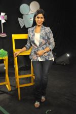 Sakshi Tanwar on the sets of Captain Tiao show in Mehboob, Mumbai on 10th May 2014 (22)_536f28497f6df.JPG