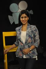Sakshi Tanwar on the sets of Captain Tiao show in Mehboob, Mumbai on 10th May 2014 (23)_536f284c14e78.JPG